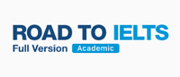 Road to IELTS - Academic
