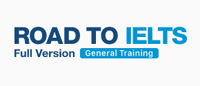 Road to IELTS - General