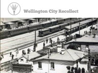 Wellington Recollect