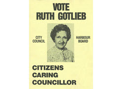 Standing for Council